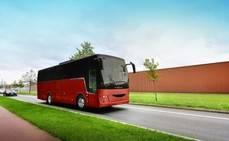 El EX11, estreno mundia de Van Hool en Busworld