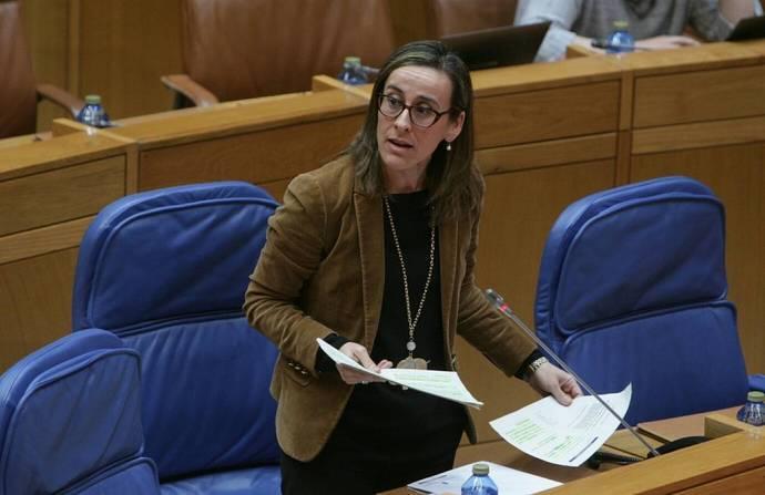 Incidente de nulidad de la Xunta contra la anulación de concesiones en Galicia