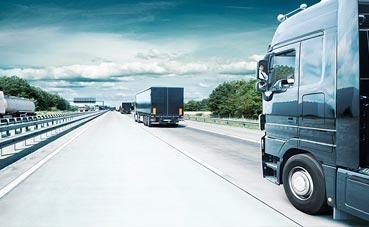 La red de talleres de VDO, al servicio del profesional en carretera