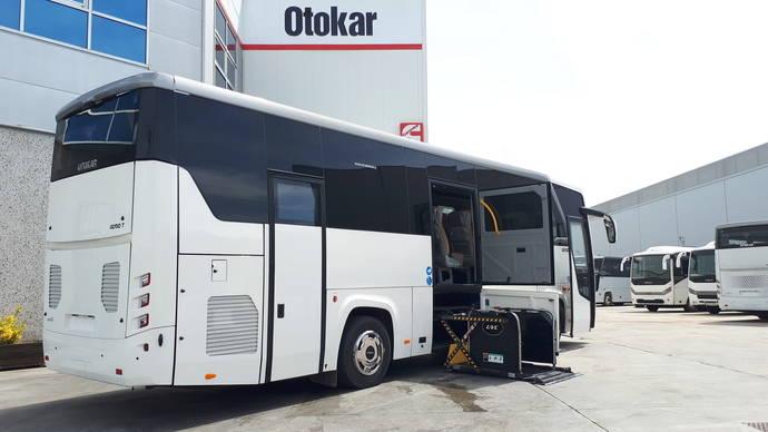 Otokar es sinónimo de autobuses autoportantes