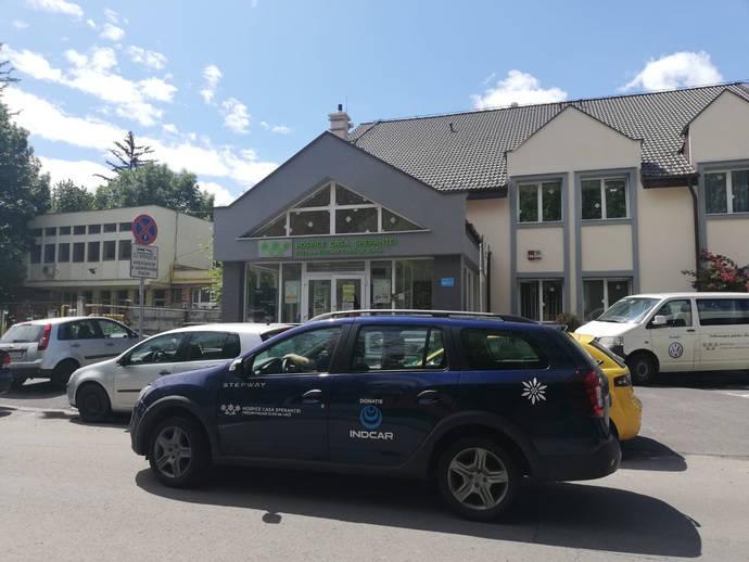 Indcar Bus Industries hace donaciones a asociaciones benéficas en Rumanía