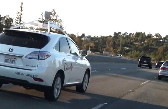 Requisito para la inspección de vehículos autónomos