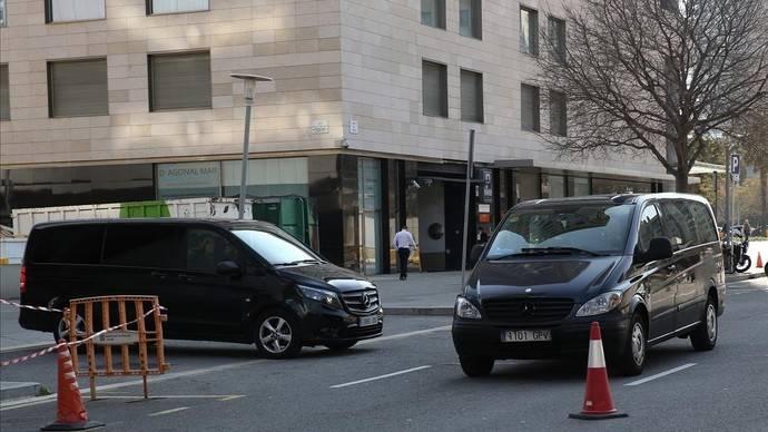Castilla y León aprueba el decreto por el que se regulan los distintivos exteriores obligatorios para vehículos con conductor VTC