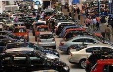 La venta de vehículos usados crece por encima del 5% en julio