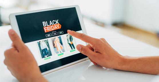 El 10% de todos los pedidos mundiales, se enviarán a España durante el Black Friday y Navidad