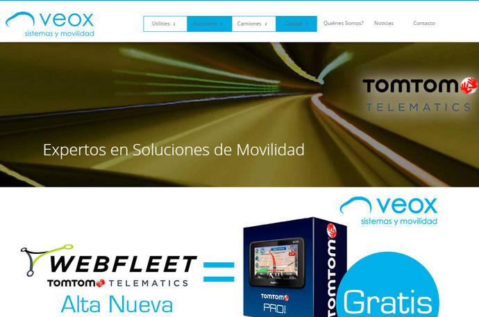 VEOX Sistemas y Movilidad, nueva incorporación a Aetram