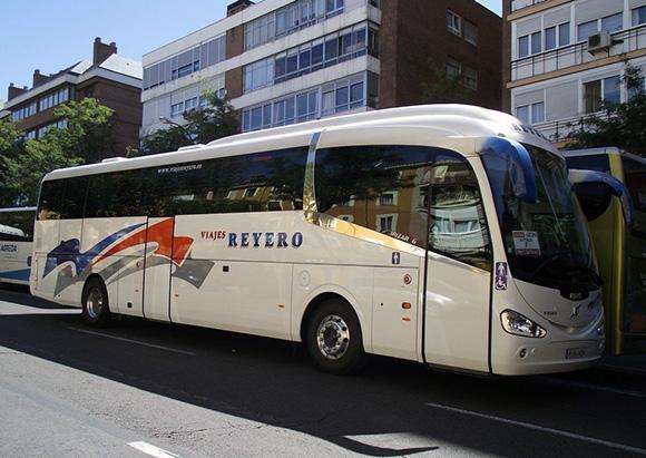 Aprobado Proyecto de Ley de Transporte Público de viajeros en Castilla y León