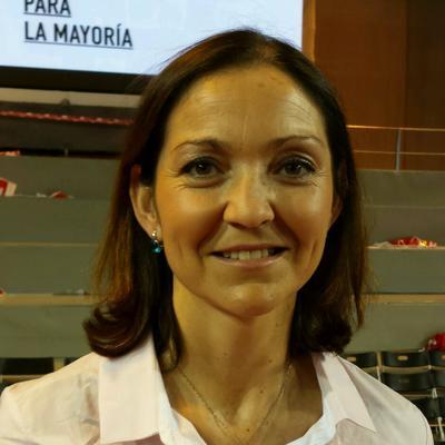 Anfac da la bienvenida a Reyes Maroto