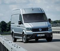 Volkswagen Comerciales logra el mejor año de su historia en España