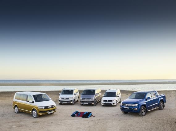 Volkswagen presenta su nueva Gama Life