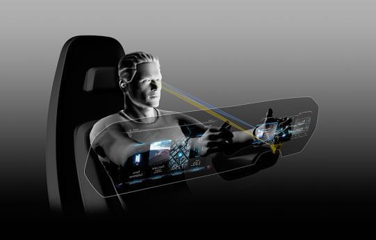Volkswagen adelanta las tecnologías que harán más intuitivo el control del vehículo