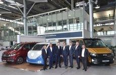 Volkswagen invertirá más de 1.800 millones de euros en el futuro de la marca