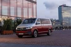 Mejora en emisiones NOx y consumo en la Volkswagen T6.1