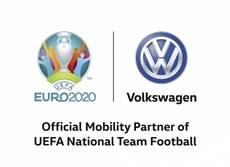 Volkswagen será socio de la UEFA desde 2018.