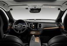 Volvo imposibilitará la conducción si has consumido alcohol