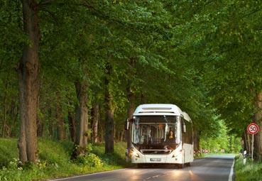 Volvo Buses ya está preparado para Euro 6 Step D
