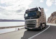 Volvo Trucks presenta sus nuevos camiones por todo el territorio nacional