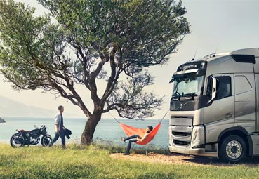 Volvo Trucks inicia su campaña de seguridad