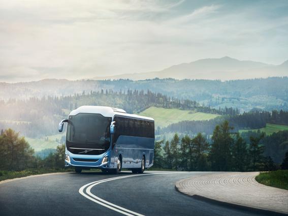'Vuelve con Volvo', ayuda a los operadores