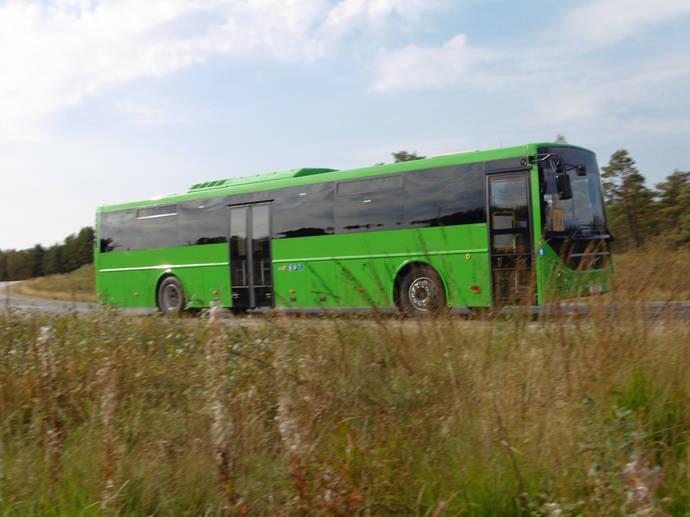 La línea motriz mejorada de Volvo Trucks reduce el consumo de combustible