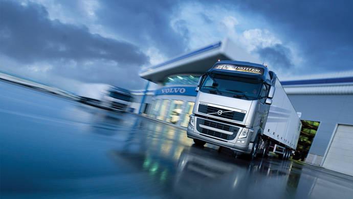 Nueva campaña de Volvo Trucks: My Service 5+
