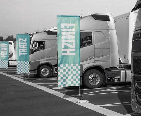 Búsqueda del conductor más eficiente en el III Driver's Fuel Challenge de Volvo