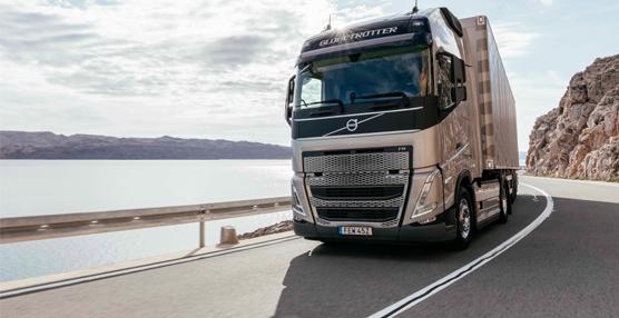 Volvo Trucks abre los pedidos de su renovada gama pesada