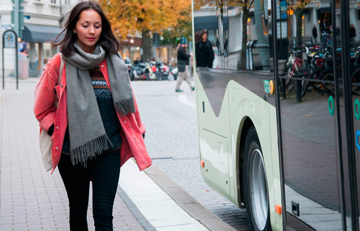 Un anuncio de Volvo lanza al estrellato a una artista sueca