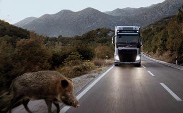 Volvo Trucks presenta su nueva Campaña de Seguridad