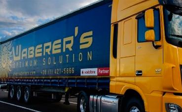 Waberer's aumenta su rentabilidad e ingresos en el primer trimestre