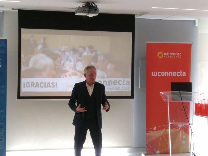 La novena edición de WConnecta cubre las 1000 plazas de participación