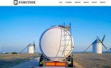 Farcinox estrena web 'totalmente renovada, dinámica e interactiva'