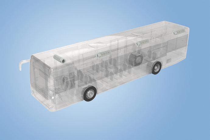 Nuevos productos Webasto para la electromovilidad