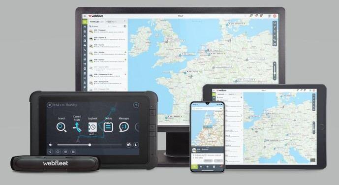 Webfleet se extiende hacia Europa Central y del Este con su sede en Hungría