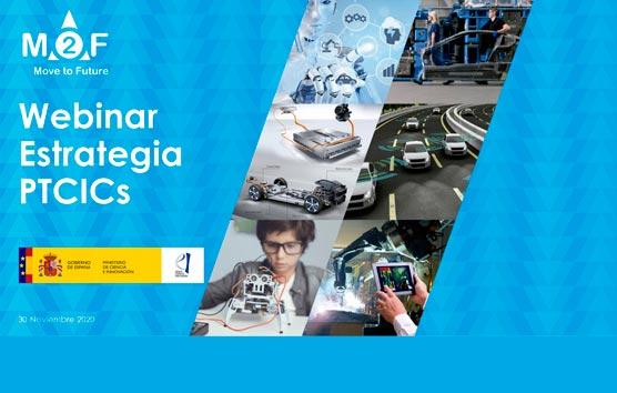 Baterías, hidrógeno, movilidad conectada e industria, claves de la automoción