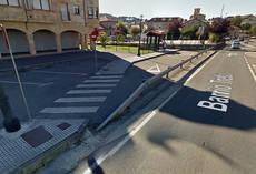 Cantabria repara las paradas y apartaderos con marquesina de Bárcena de Cicero