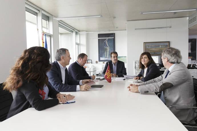 Cantabria estudia poner en marcha un Plan Renueva para el transporte ligero