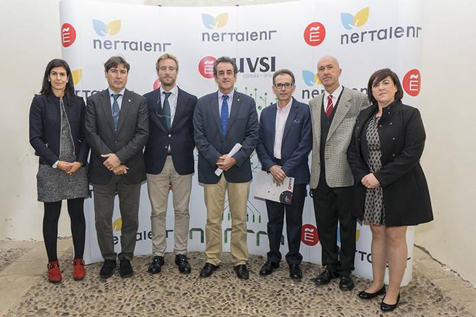 Cantabria apoya el proyecto Nertra, con prueba piloto en los valles pasiegos