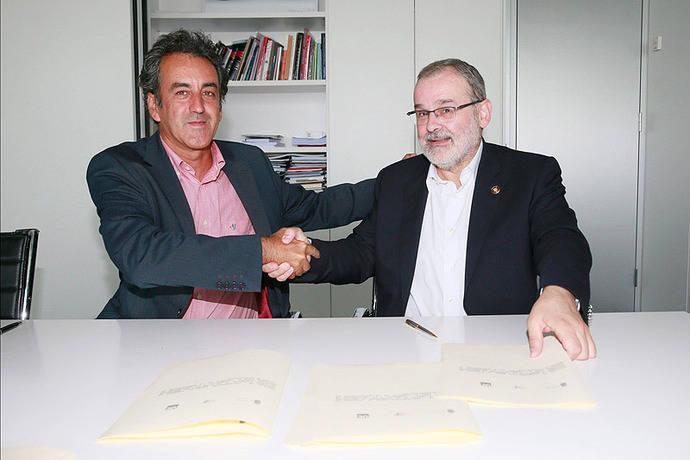 La Universidad de Cantabria recibe financiación para investigación en transporte