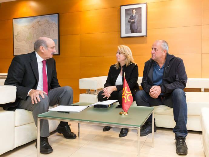 Cantabria invierte tres millones de euros en mejorar la CA-653