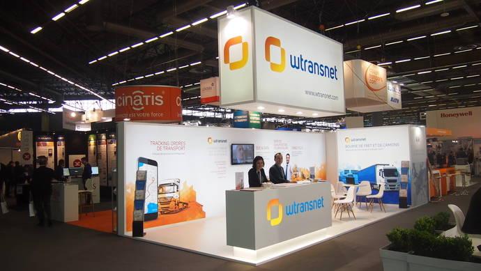 Wtransnet presentará sus soluciones en París