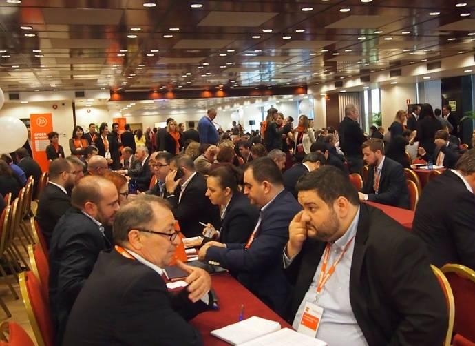 WConnecta llega a Barcelona el 11 de noviembre de la mano de Wtransnet