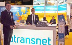 Wtransnet acude a Transpotec, feria de transporte europea