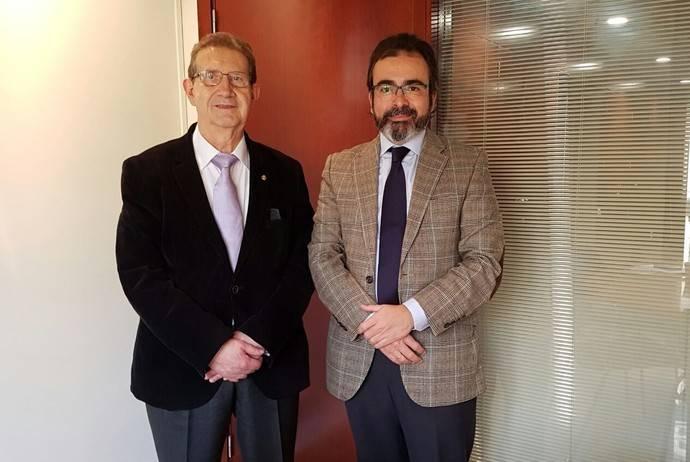 La Región de Murcia organizará un foro sobre el Corredor Mediterráneo en 2017