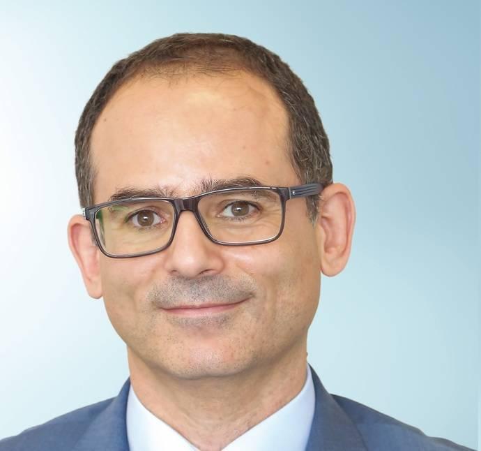 Cambio en la presidencia de la compañía Bosch para España y Portugal