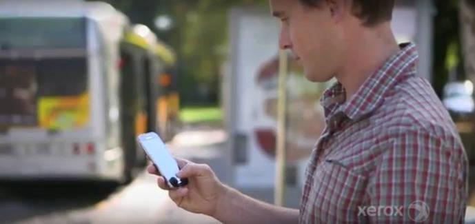 Xerox presenta Mobility Companion