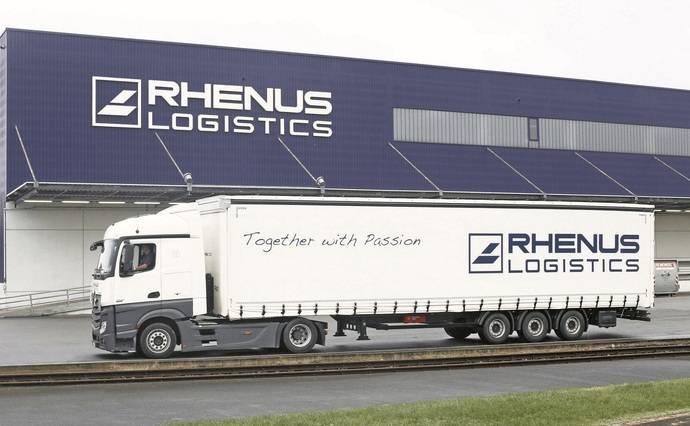 Rhenus Logistics colabora con la ONG Okume AZ