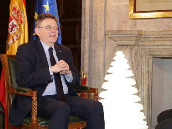 Nueva estrategia por la movilidad en la Comunidad Valencia