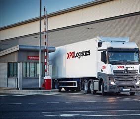 XPO Logistics Participa en el