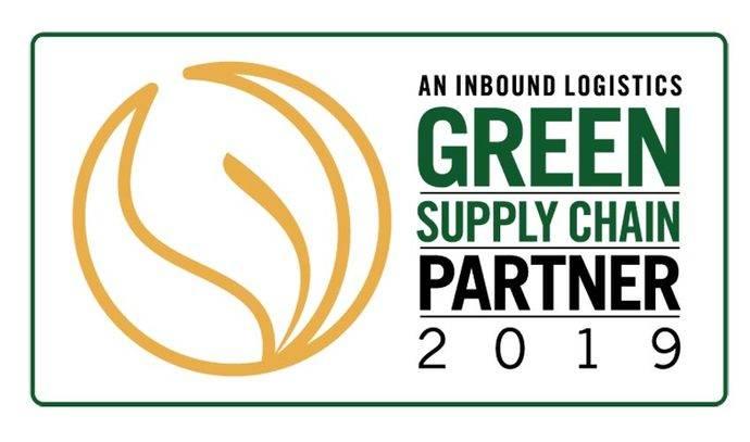 XPO Logistics, Socio de la Cadena de Suministro Green 75 para 2019